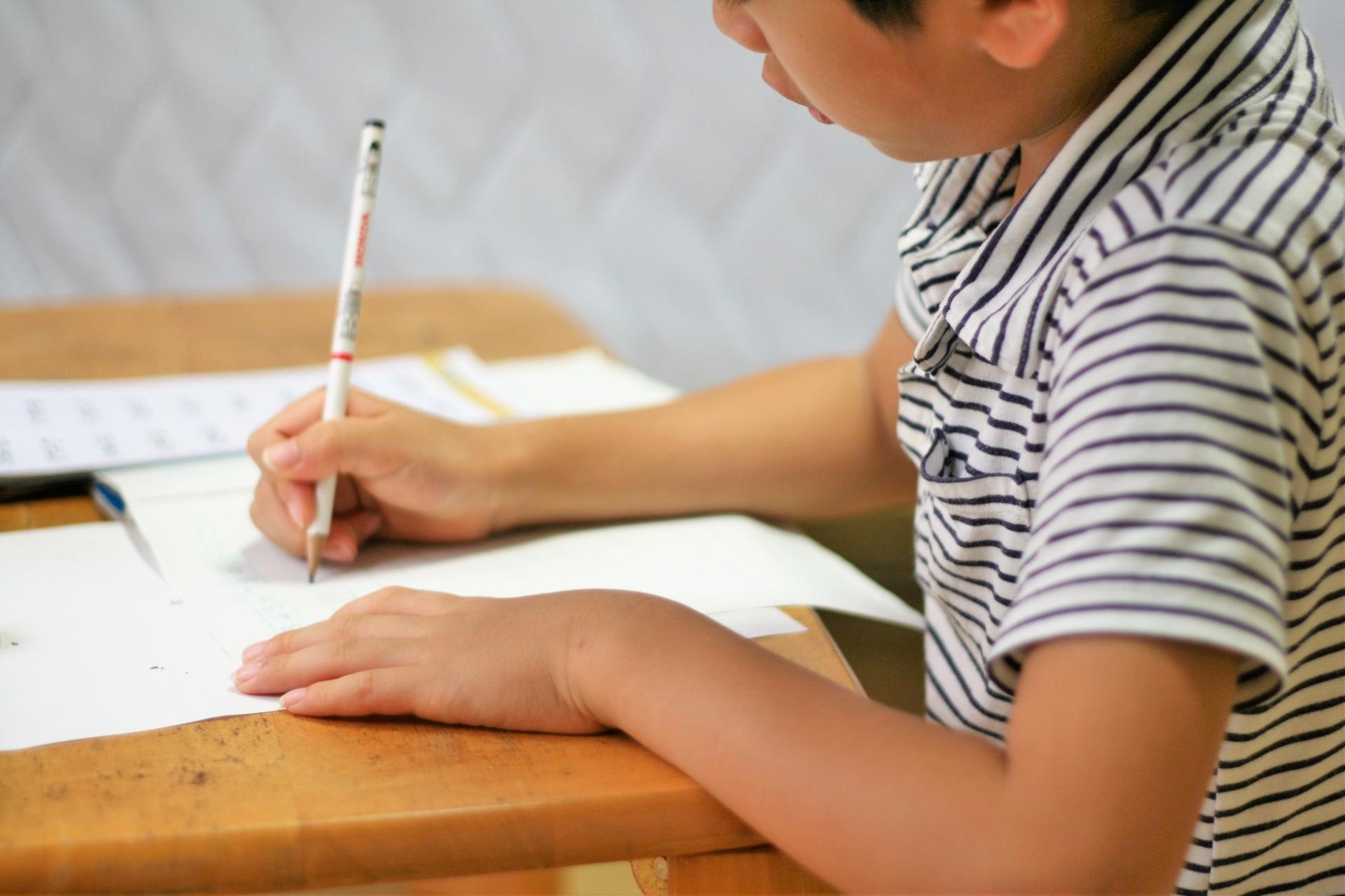 小学生が成績を上げるための勉強法